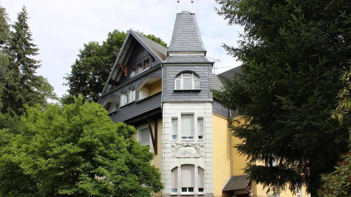 Villa Koinonia