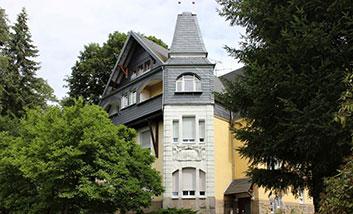 Villa Koinonia Beckingen